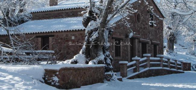 foto Casa Rural Finca el Tornero