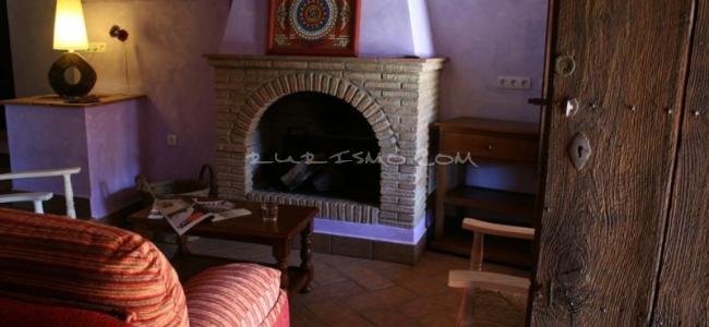 foto Casa Rural Casa del Rio y Casa de la Jara