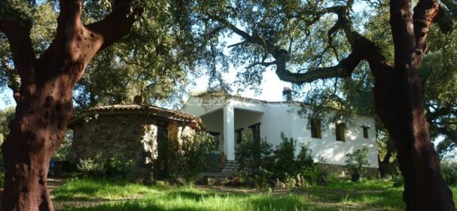 foto Casa el Chaparral de Aracena