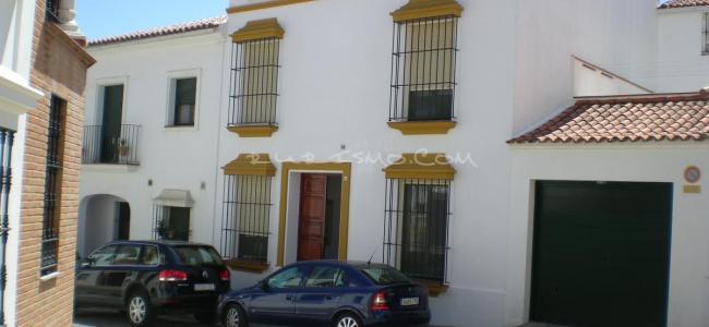 foto Casa Aracena