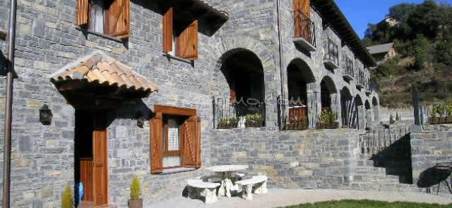 foto Casa Rural Ordesa 1