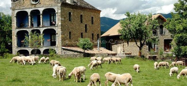 foto Casa Rural Casa Arana - Parque Nacional de Ordesa
