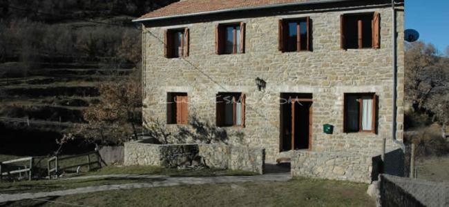 foto Casa Rural Casa Escuela Planillo