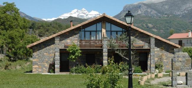 foto Casa Rural Casas La Ribera.