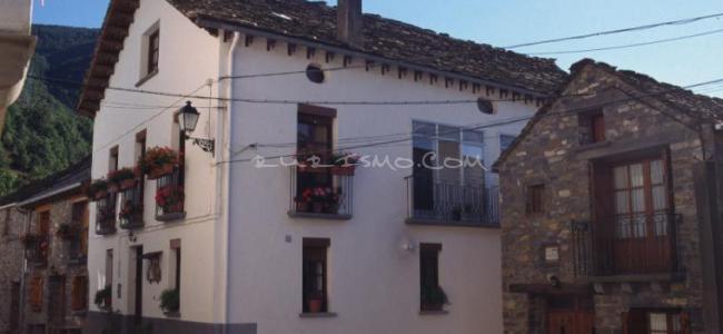 foto Casa Rural López