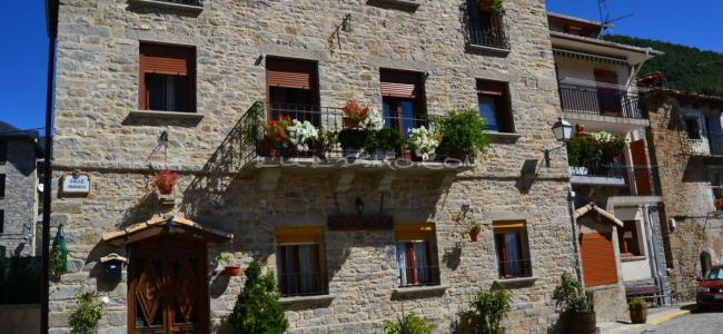 foto Apartamentos Casa Maza