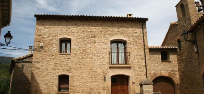 foto Casa Lerín