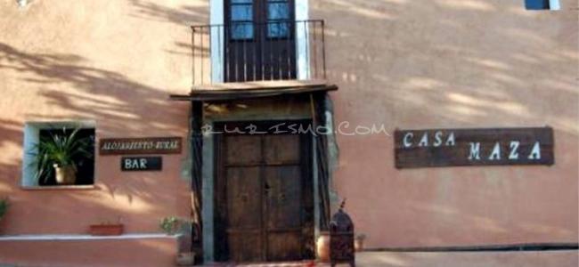 foto Casa Maza