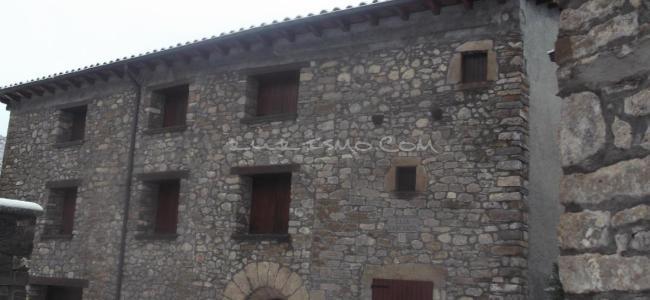foto Casa Castillón