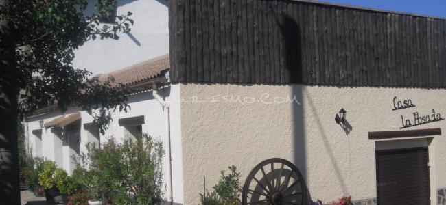foto Casa rural la Posada