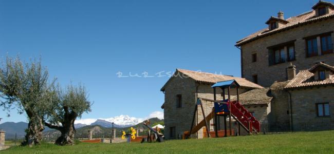 foto Casas Rurales Pirineo. Ainsa, P.N. Ordesa.