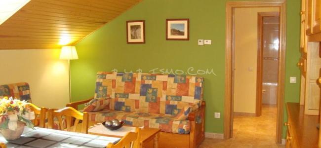 foto Apt. Casa Modesto