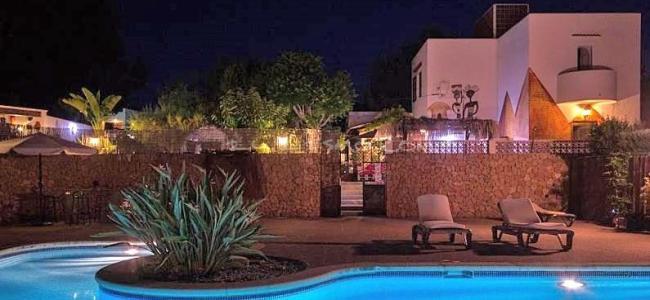 foto Villa Can Llucia Ibiza