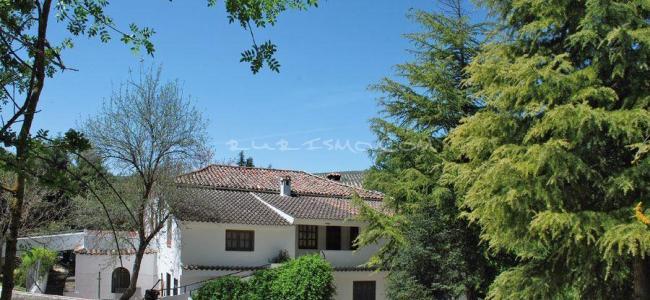 foto Casa Rural Huerta del Cañamares