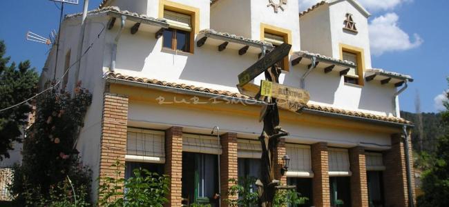foto Casa Rural La Pendolera