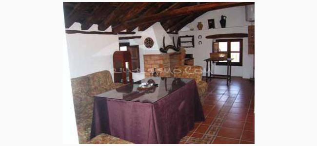 foto Casa Rural La Caseria de las Delicias