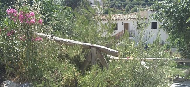 foto Casa Rural La Piedra de Tiscar