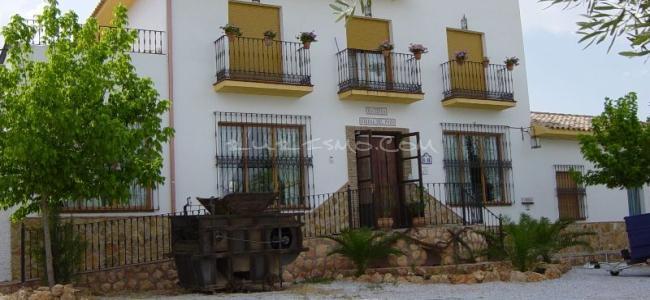foto Casa Rural Hacienda Sierra del Pozo