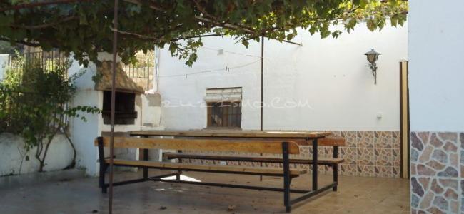 foto Casa Rural Cortijo fco Malena