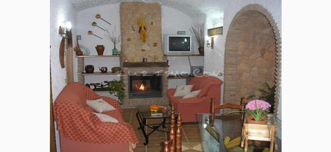 foto Casa Rural Cueva Arroyo Molino