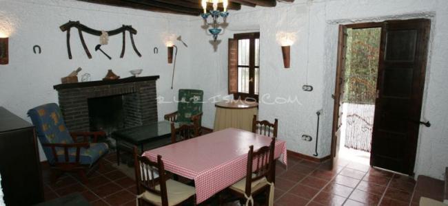 foto Casa Rural Cortijo Wenceslao