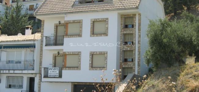 foto Apartamentos La Iruela 2