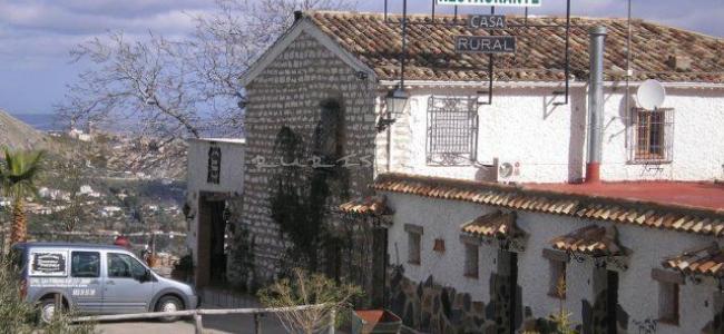 foto La Casería de Piedra