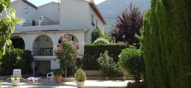 foto Casa rural Albulén