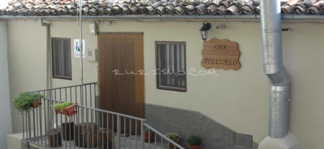 foto Casa Polluelo