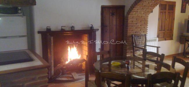 foto Casa Mariquilla