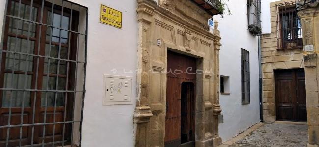 foto Casa rural Cerros de Úbeda