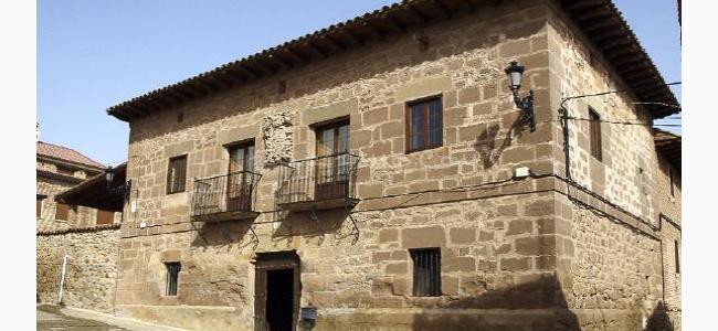 foto Casa Solariega Señorio de Moncalvillo