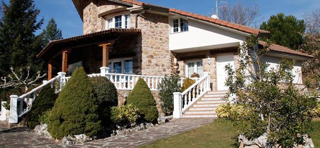 foto Casa Rural Casa Los Pinos