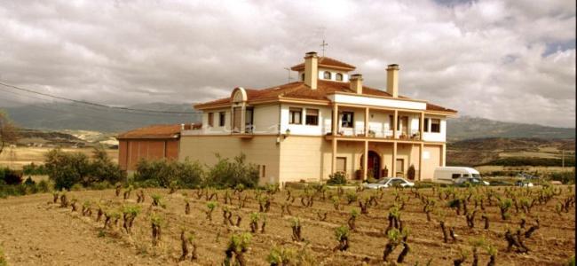 foto Casa Rural Señorio de las Viñas
