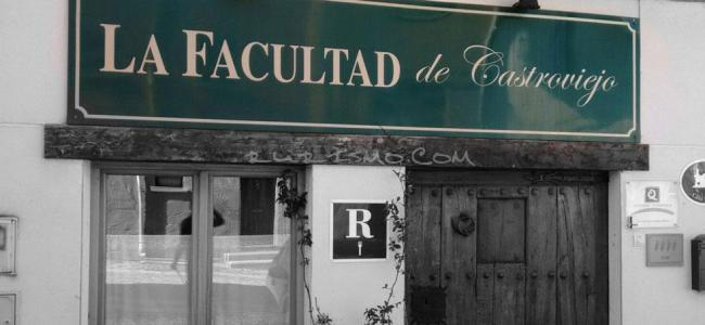 foto Casa Rural La Facultad de Castroviejo