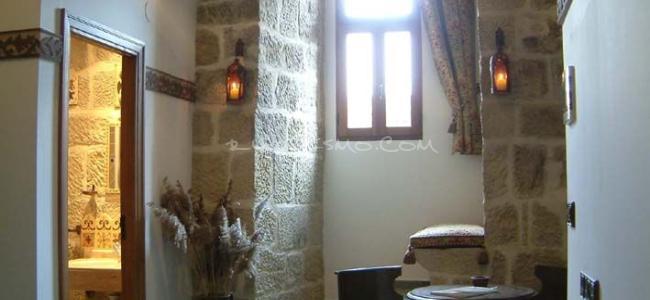 foto Torre Fuerte S.XIII Casa Rural-Medieval