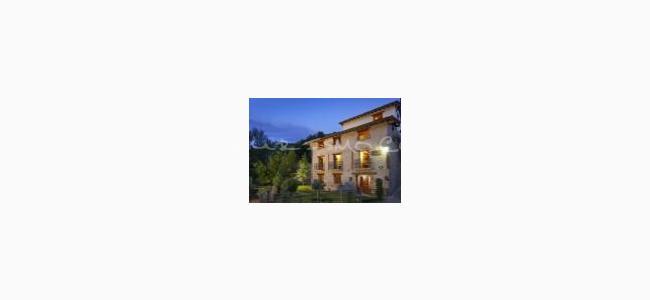 foto Villa Liquidámbar