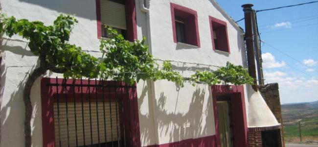 foto Casa La Barrera