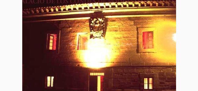 foto Palacio de los Condes de Rodezno