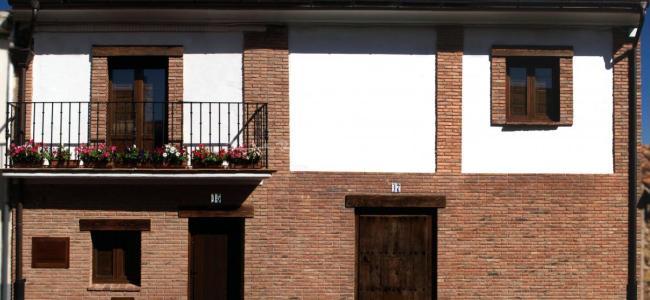 foto La casa de Sotés