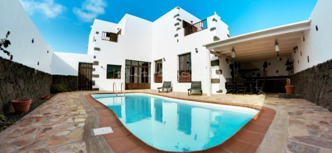 foto Villa de 3 habitaciones
