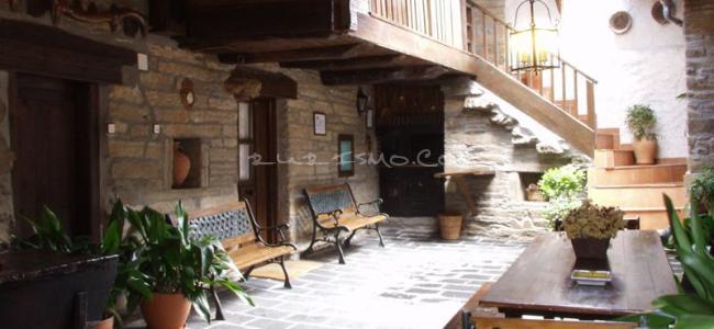 foto Casa Rural El Candil 1-2-3
