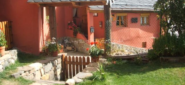 foto Casa Rural Faldin