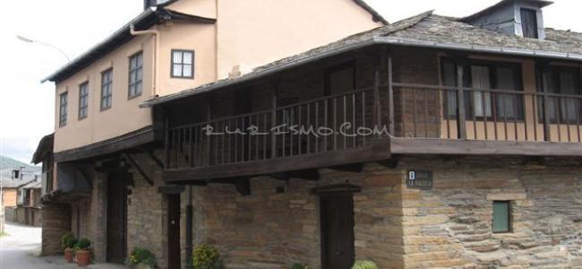 foto Casa Rural El Candil 2