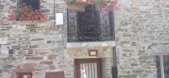 foto Casa Rural Fonfaquina