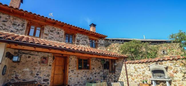 foto Casa Rural Entre Valles