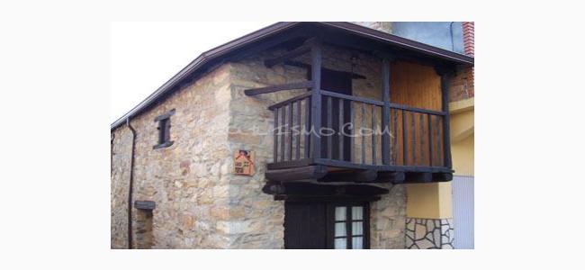 foto Conjunto Rural Los Telares