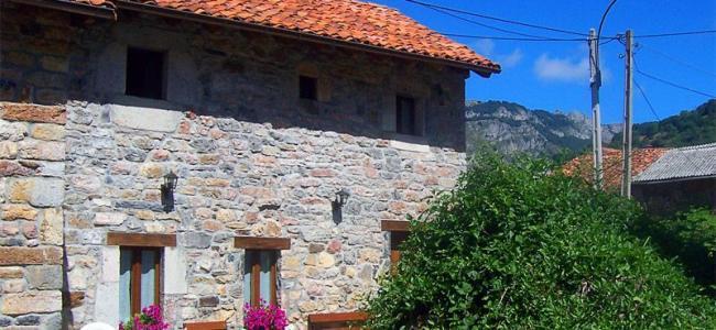 foto Casa Rural Niajo