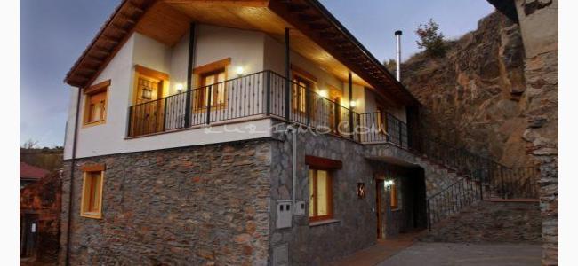 foto Casa Rural Aguas Frías