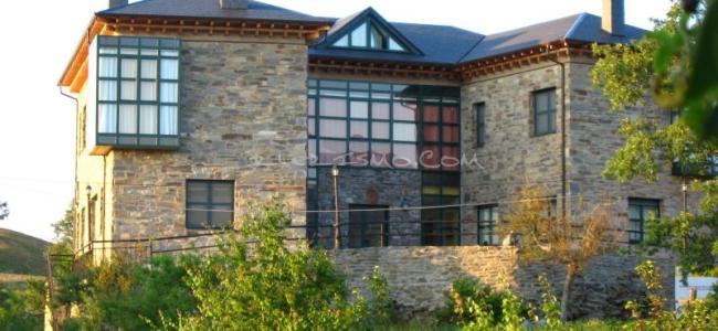 foto Casa Rural Montealegre